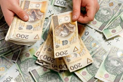 Kredyty w rachunku bieżącym