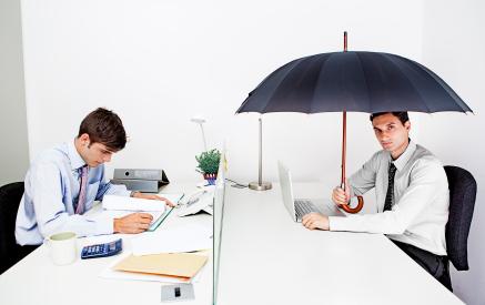 Ubezpieczenia - ochrona pracowników